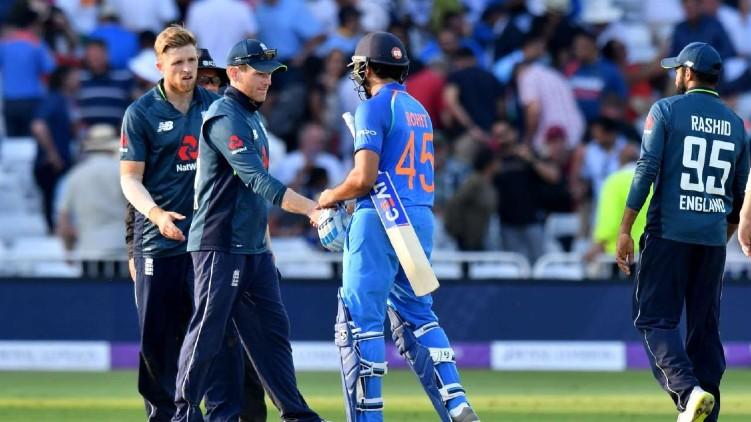 India Engand Pune ODI