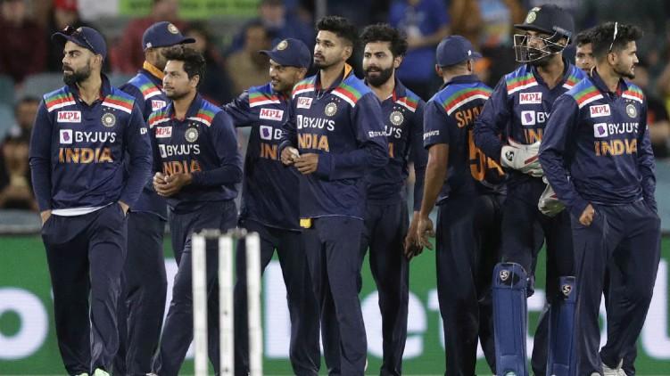 Covid Spectators banned ODI