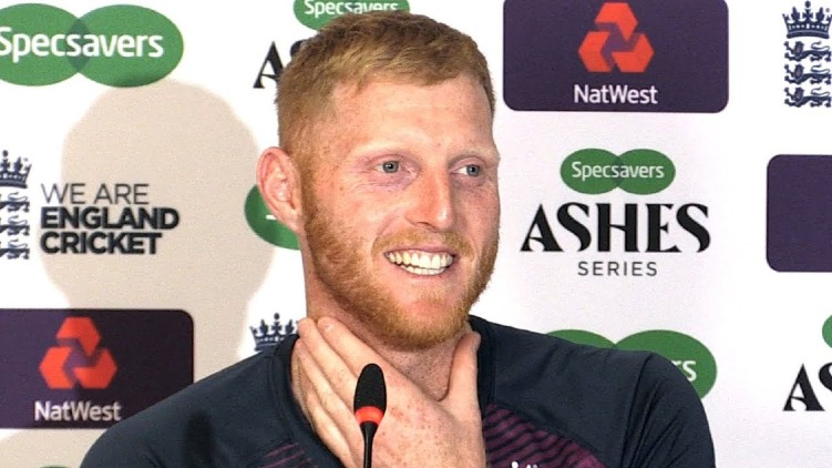 Ben Stokes Indian Pitches