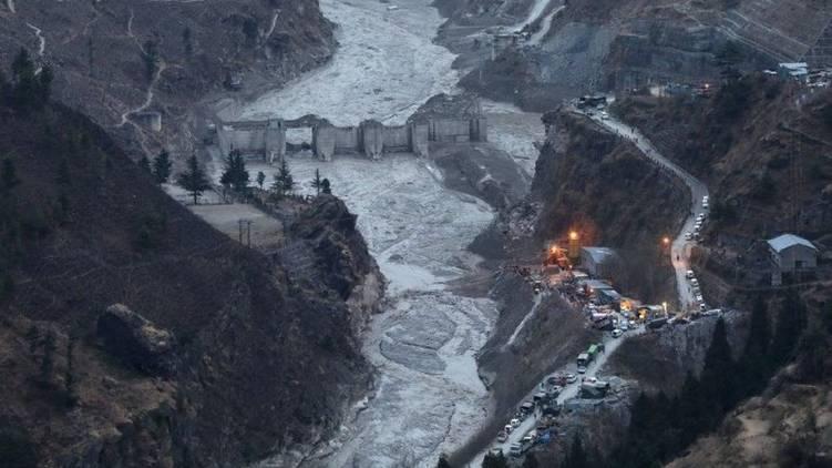 uttarakand death toll rises