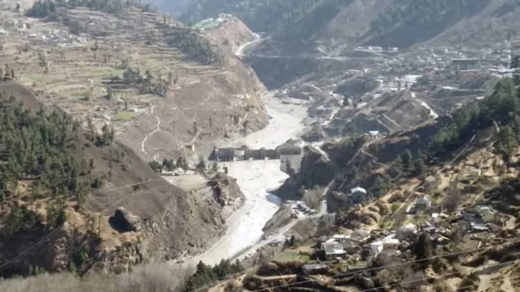 uttarakhand glacier break 5 dead
