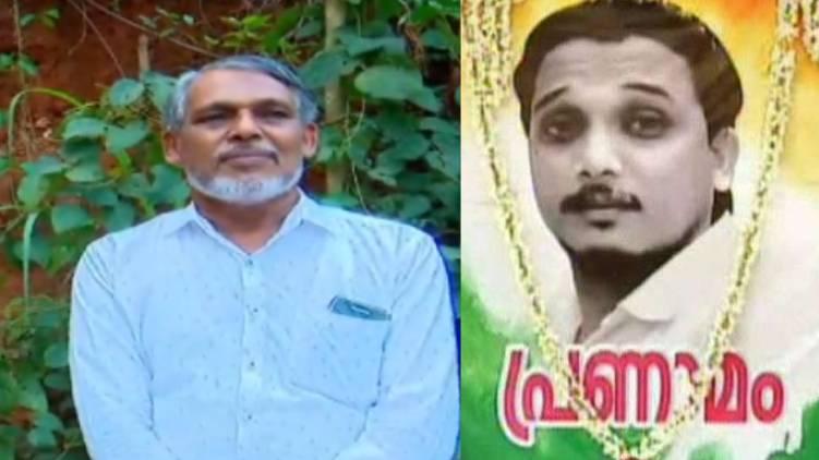 will contest against pinarayi vijayan says shuhaib father