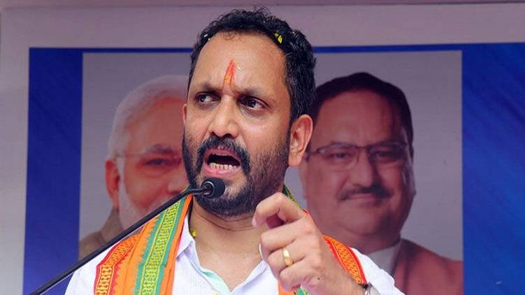 will rule kerala if get 40 votes says surendran