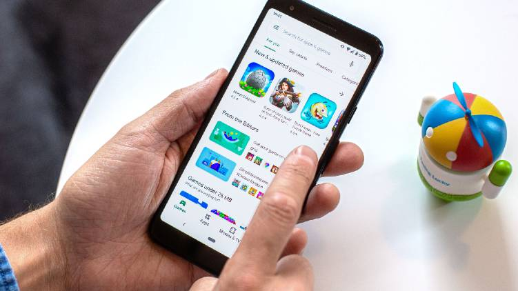 37 Android apps removed from play store