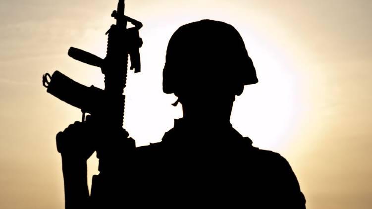 Chhattisgarh Maoist attack 4 defence personals killed