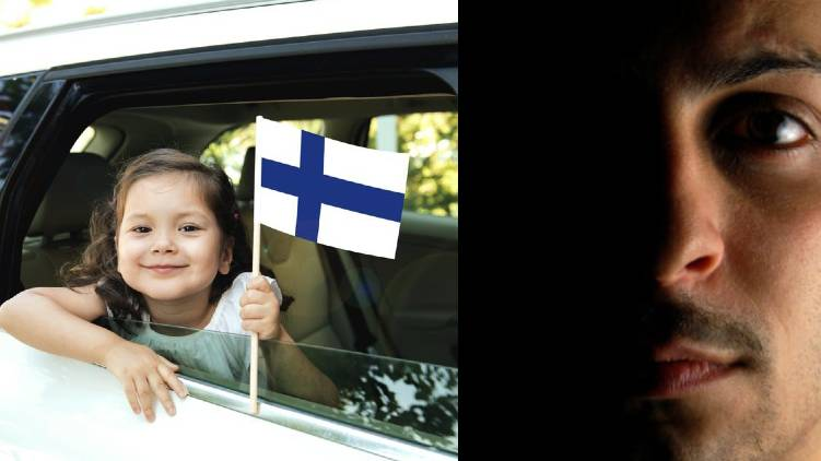 Finland happiest country happiness index