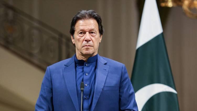 PM Imran Khan tests Covid positive