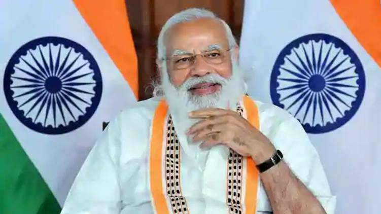 PM narendra modi reach palakkad today