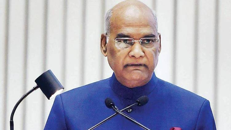 President Ramnath Kovind surgery succesful