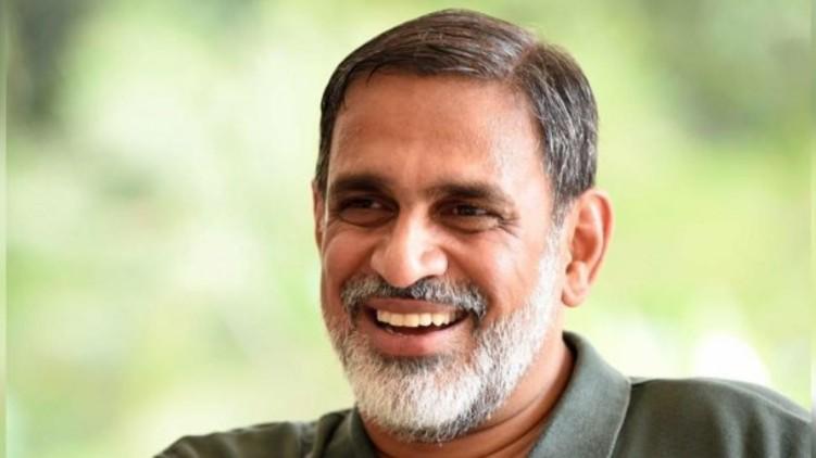 Venu Rajamani contest Vattiyoorkavu