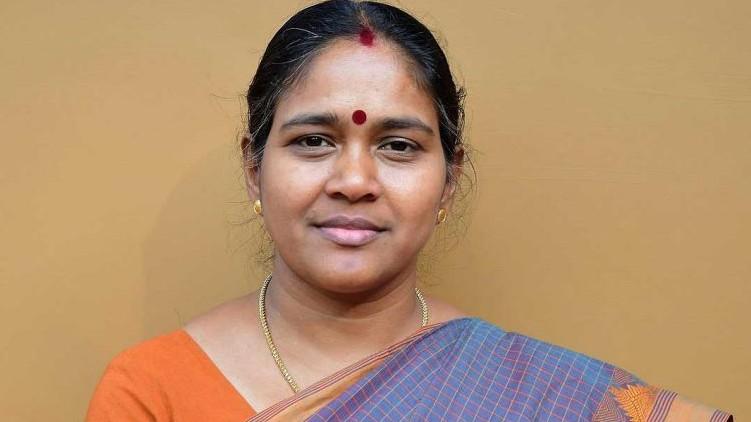 BJP Shobha surendran Kazhakoottam