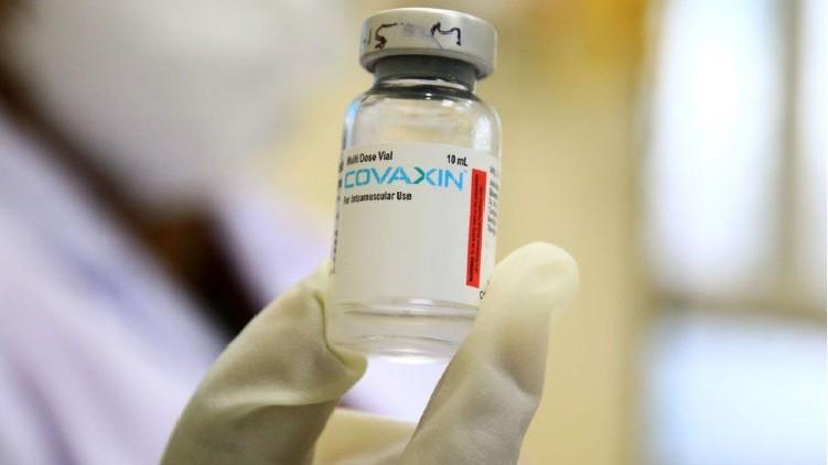 Covaxin effective Covid Pinarayi