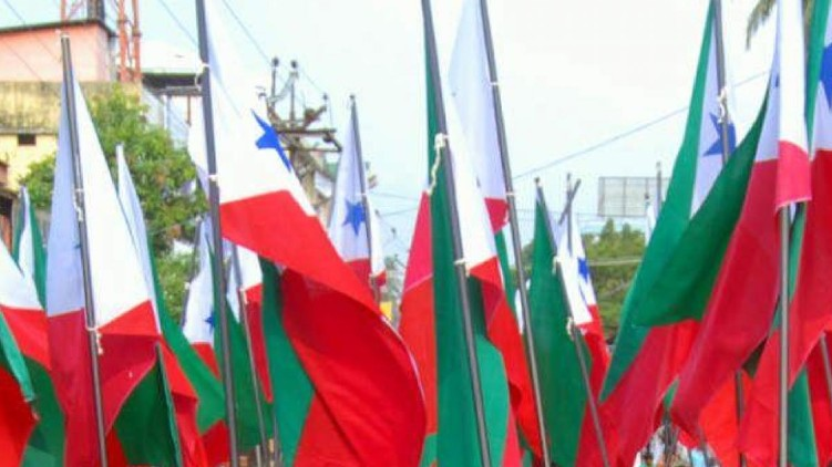 SDPI support League rebellion