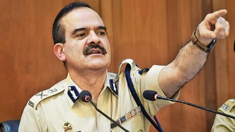 Parambir Singh Police commissioner
