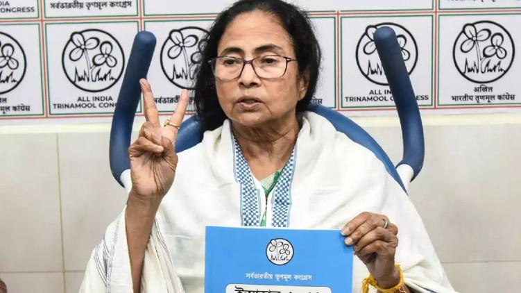TMC manifesto West Bengal