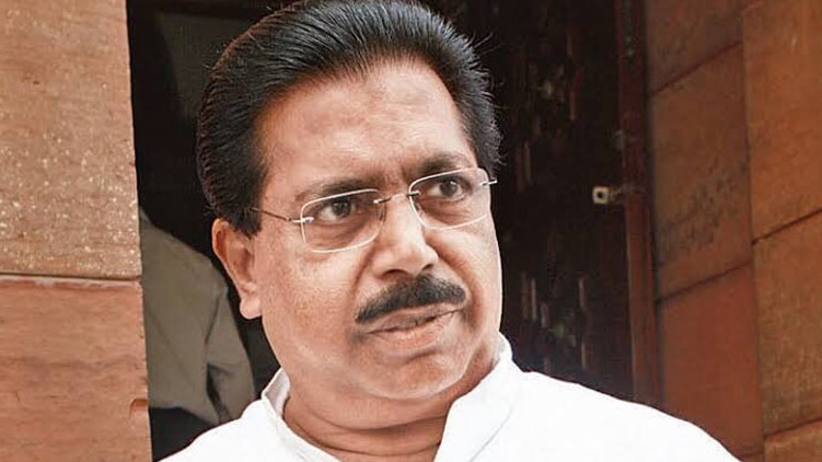 Chacko Latika Subhash's Congress