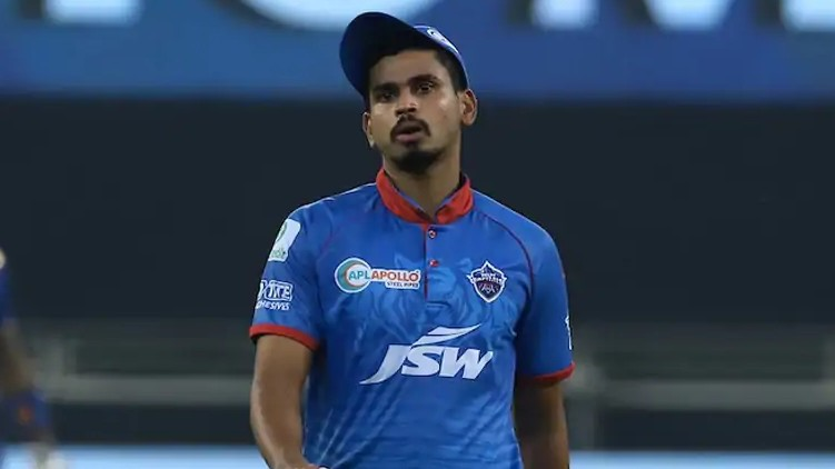 Shreyas Iyer entire IPL