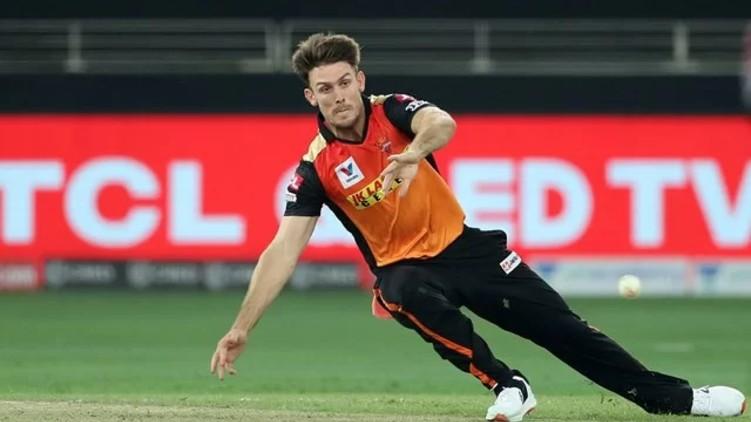 Mitchell Marsh pulls IPL