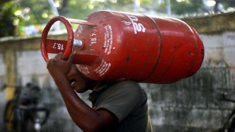 Domestic LPG Cylinder Price