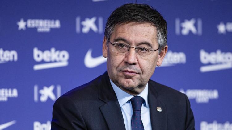 Josep Maria Bartomeu Released