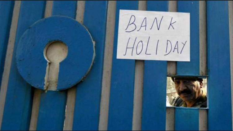 continuous bank holidays coming