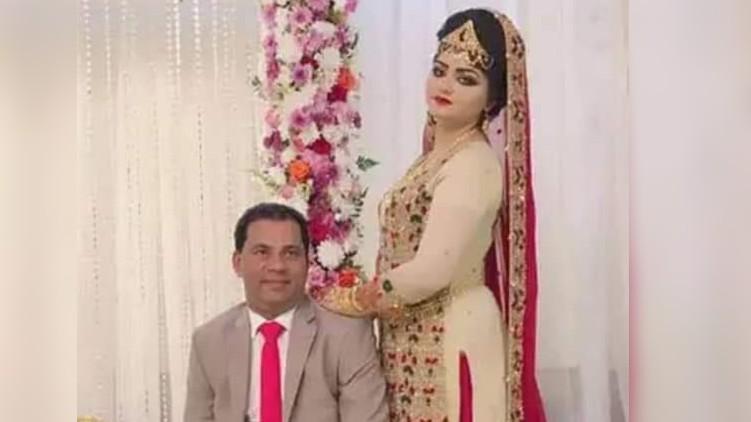 muraleedharan sulaiman haji wife