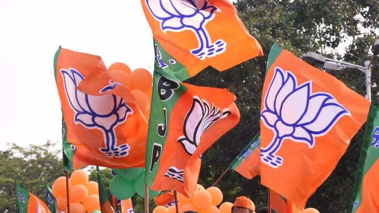 BJP Democratic Social Justice