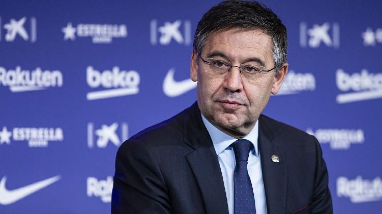 Barcelona Josep Bartomeu Arrested