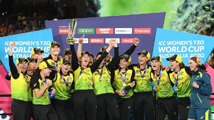 ICC Expansion Women's Game