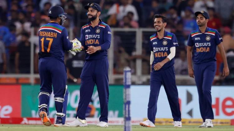 India England ODI today