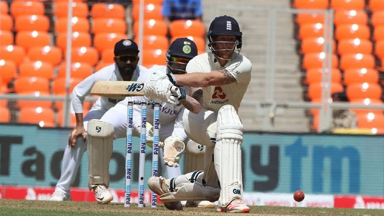 Better Wicket Ben Stokes