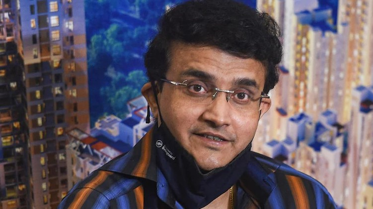 Sourav Ganguly denies BJP