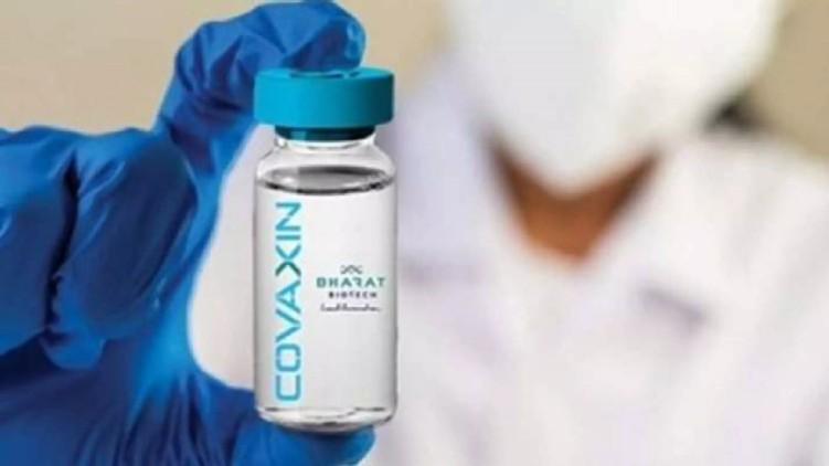 Covaxin efficacy Bharat Biotech