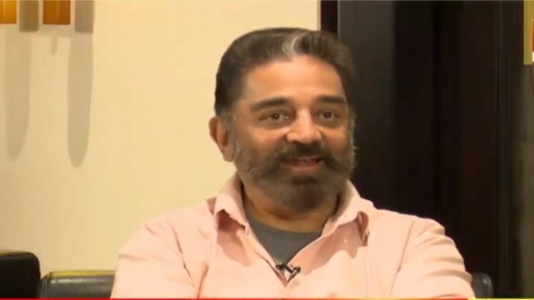 Kamal Haasan attacks CPIM