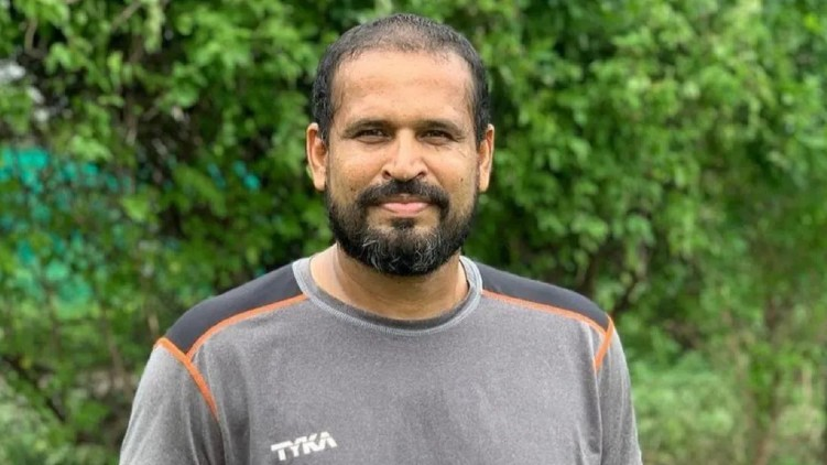 Yusuf Pathan positive COVID