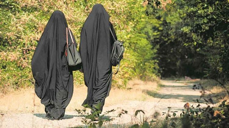 Sri Lanka ban burqa