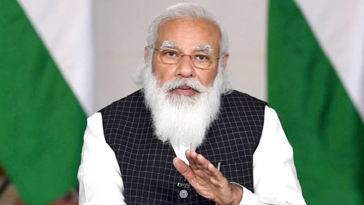 Vigilance covid Narendra Modi