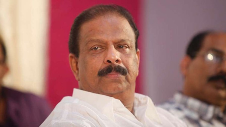 Left rig elections Sudhakaran