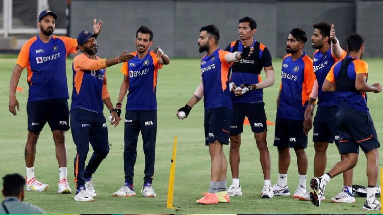 India England T20 today