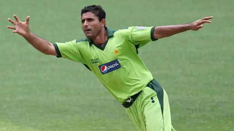 Pakistan Talent Abdul Razzaq