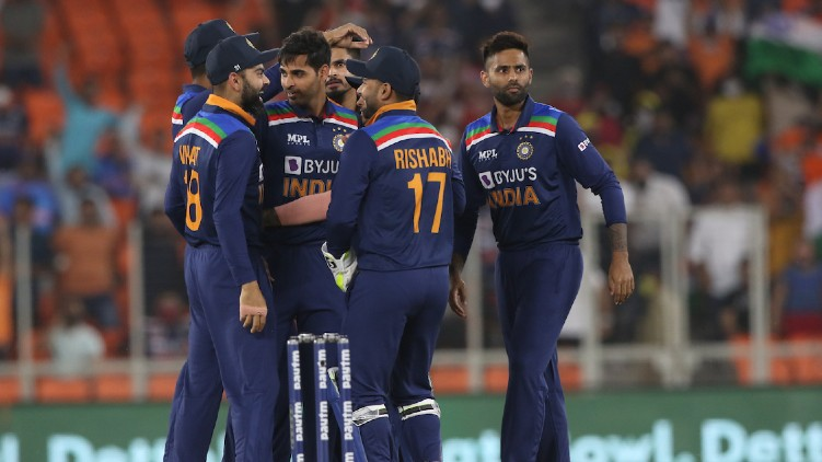 india revamping t20 team