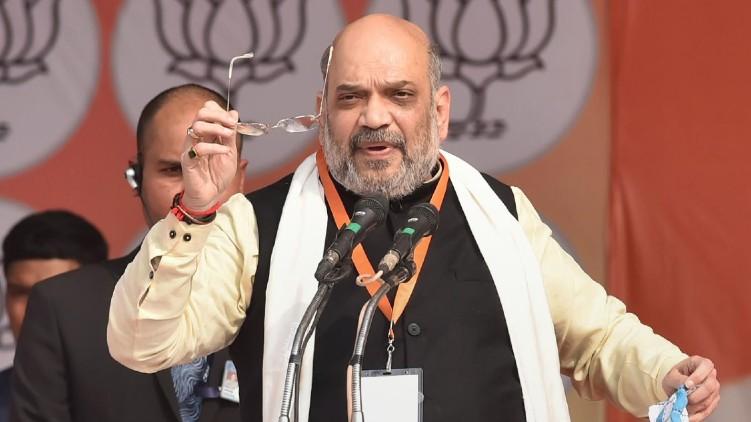CAA Bengal Amit Shah