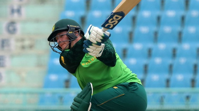 south africa women india