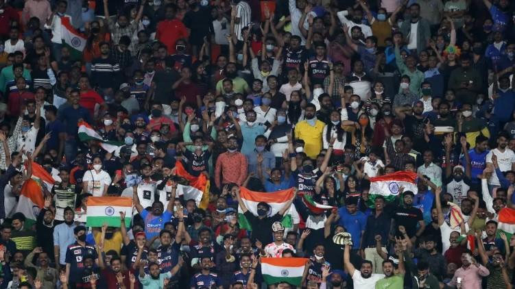 India England closed doors