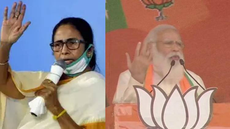 assam west bengal election public campaign last day