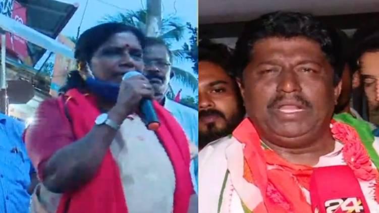 chadayamangalam election analysis