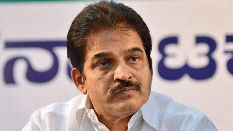 congress candidate list tomorrow says kc venugopal