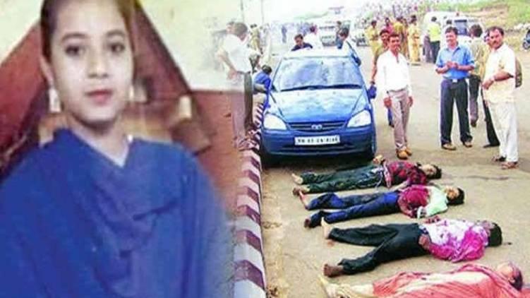 court freed culprits of Ishrat Jahan case