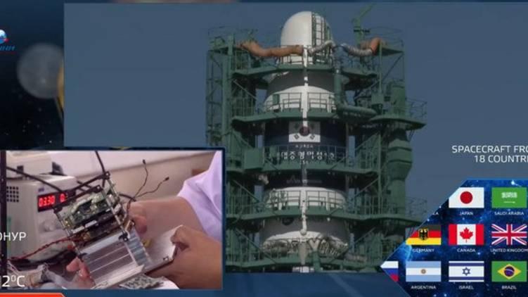 saudi two satellite launch postponed