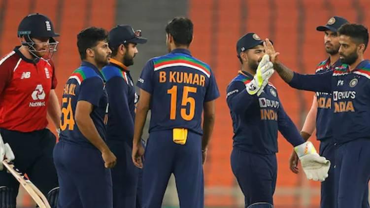 india wins series
